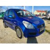 SUZUKI SPLASH 1.3 DDiS GLX CD AC